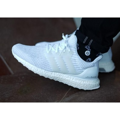 adidas boost homme 2017