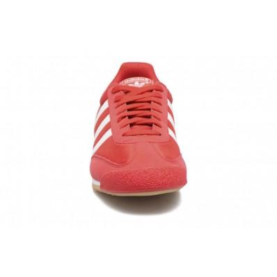 adidas dragon og rouge