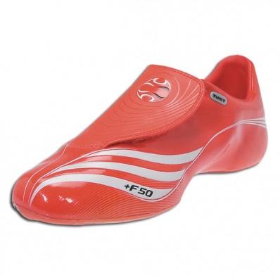 adidas f50 tunit rouge