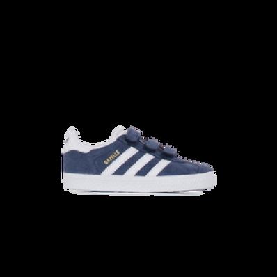 adidas gazelle bleu courir