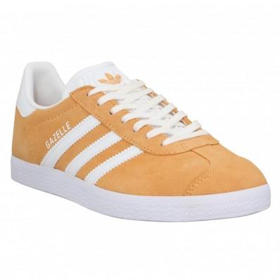 adidas gazelle femme orange