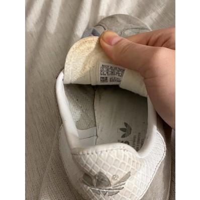 adidas gazelle gris taille 39