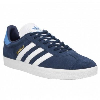 adidas gazelle homme bleu pas cher