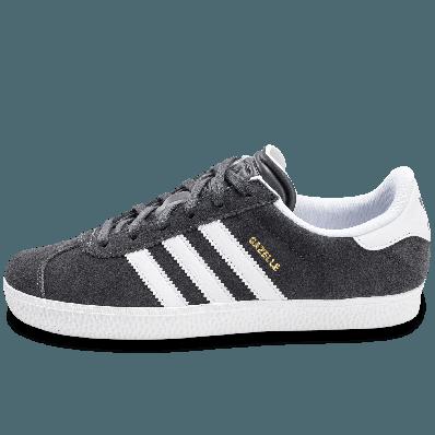 adidas gazelle junior gris