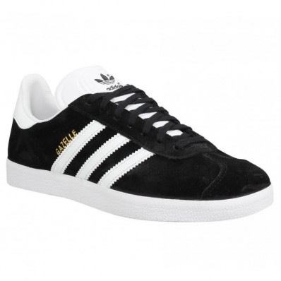 adidas gazelle noir soldes