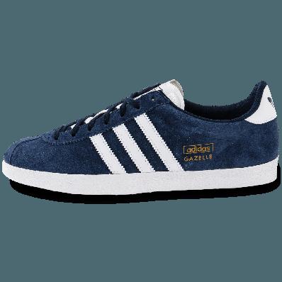 adidas gazelle og homme bleu marine