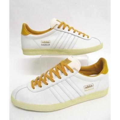 adidas gazelle og jaune