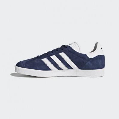 adidas gazelle pk bleu