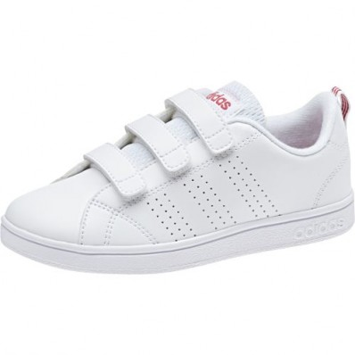 adidas neo blanche scratch