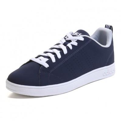 adidas neo bleu