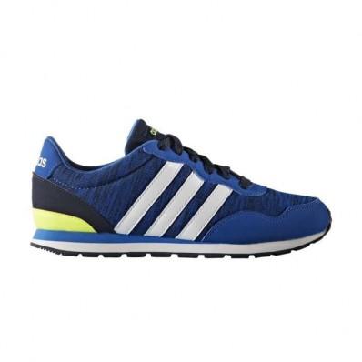 adidas neo garcon bleu