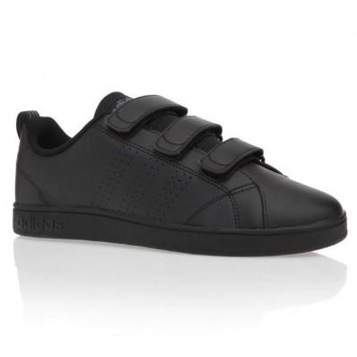 adidas neo noir scratch