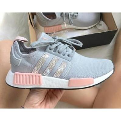adidas nmd gris con rosa,adidas nmd gris con rosa vente,adidas nmd ...