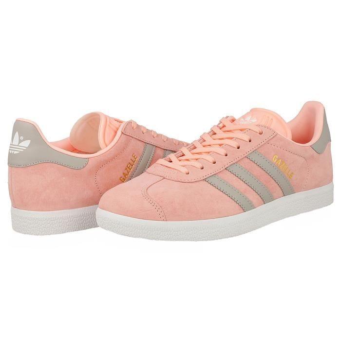 adidas gazelle rose et grise,adidas gazelle rose et grise vente ...