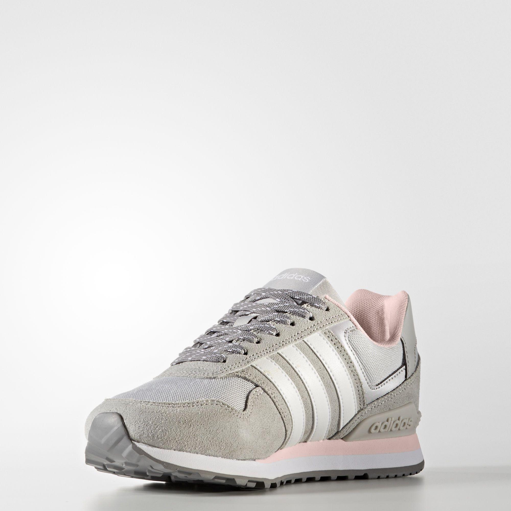 adidas neo gris y rosa,adidas neo gris y rosa vente,adidas neo ...