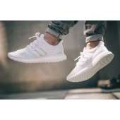 adidas ultra boost blanches