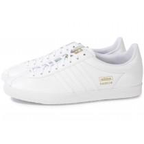 adidas gazelle homme cuir blanche