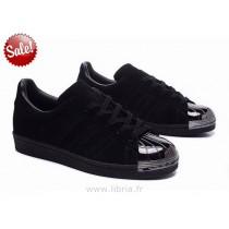 adidas superstar noir metal pas cher